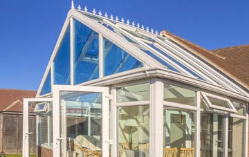 conservatory roof insulation costs Tanfield