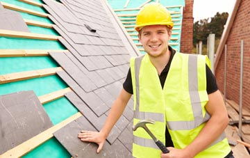 find trusted Tanfield roofers in County Durham