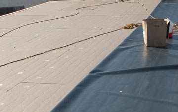 disadvantages of Tanfield flat roof insulation