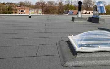 benefits of Tanfield flat roofing