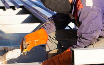 Tanfield flat roofing options