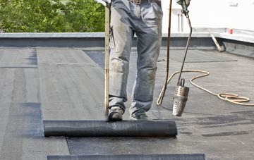 flat roof replacement Tanfield, County Durham