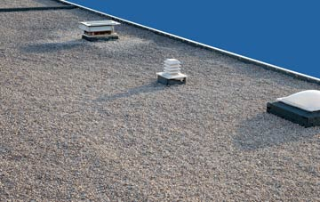flat roofing Tanfield, County Durham