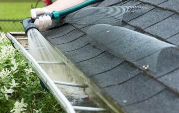 Tanfield gutter cleaning costs