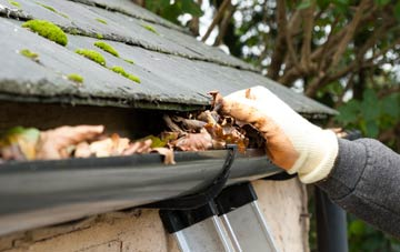 gutter cleaning Tanfield, County Durham