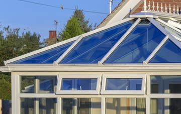 professional Tanfield conservatory insulation