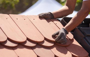 Tanfield roof tile contractors