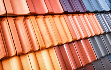 Tanfield roof tile costs