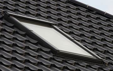 benefits of Tanfield roof windows