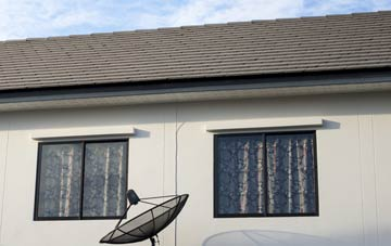 Tanfield rubber roof costs