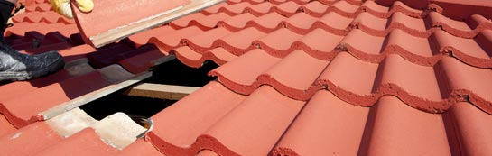 compare Tanfield roof repair quotes