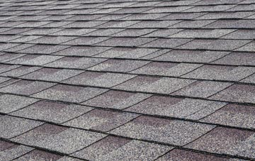 Tanfield tiles for shallow pitch roofing