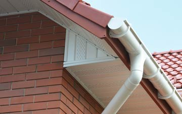 Tanfield soffit repair costs