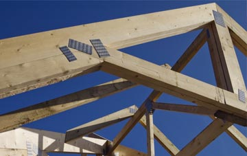 Tanfield roof trusses for new builds and additions