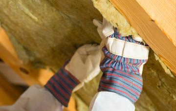 types of Tanfield pitched roof insulation materials