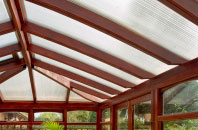 Tanfield conservatory roofing insulation