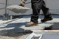 find rated Tanfield flat roofing replacement companies