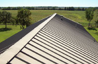 Tanfield metal roof quotes