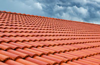 Tanfield roofing tiles