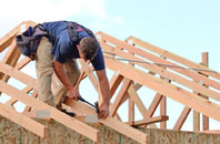 Tanfield roof trusses