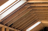 Tanfield tapered roof insulation quotes